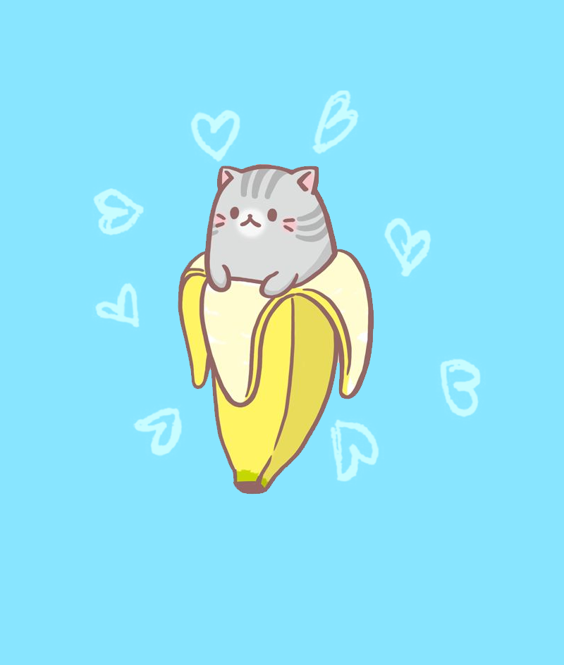 Background de banana download