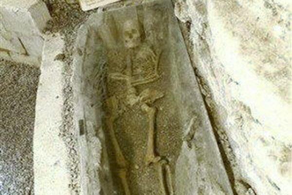 Inilah Yang Terjadi pada Tubuh Manusia Usai Dikuburkan