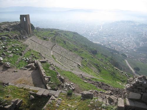 Pargamon
