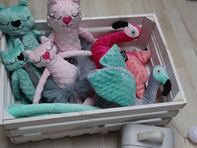 zabawki handmade martynawymysla