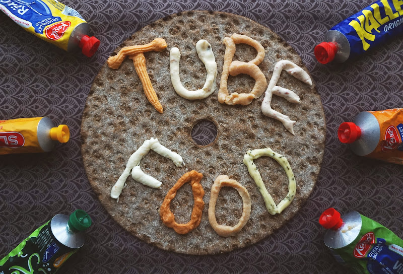The Wonderful World of Tube Food