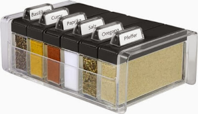Coolest Spice Shakers and Spice Organizers (12) 6