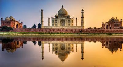 عجائب الدنيا، قوانين غريبة، الهند