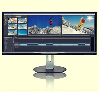 Philips BDM3470UP pareri monitor profesional de 34 inch