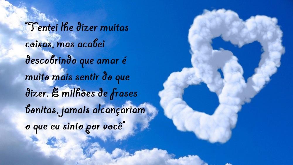 Belas Frases De Amor Abril 2016