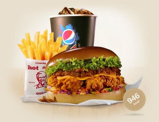 KFC Prices UK – Price List UK 2021