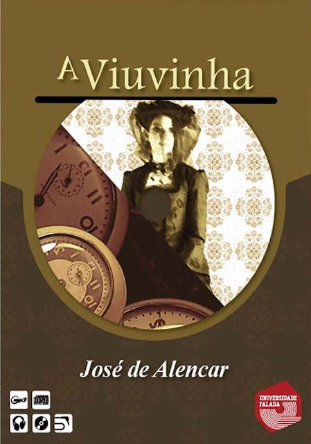 A Viuvinha - José de Alencar