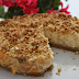 JABLKOVO-TVAROHOVÁ TORTA