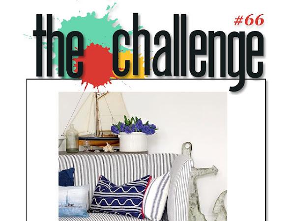 Aloha - The Challenge #66