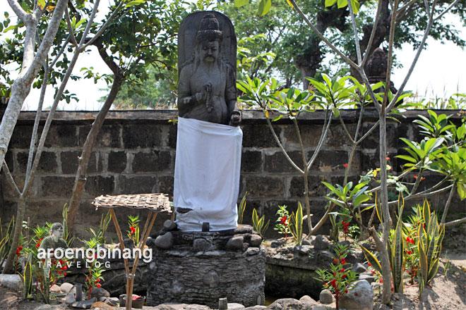 tetenger mpu bharada kediri