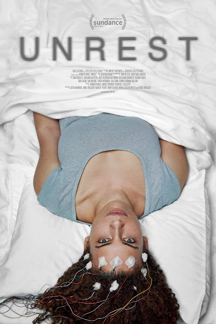 Unrest (2017) ταινιες online seires oipeirates greek subs