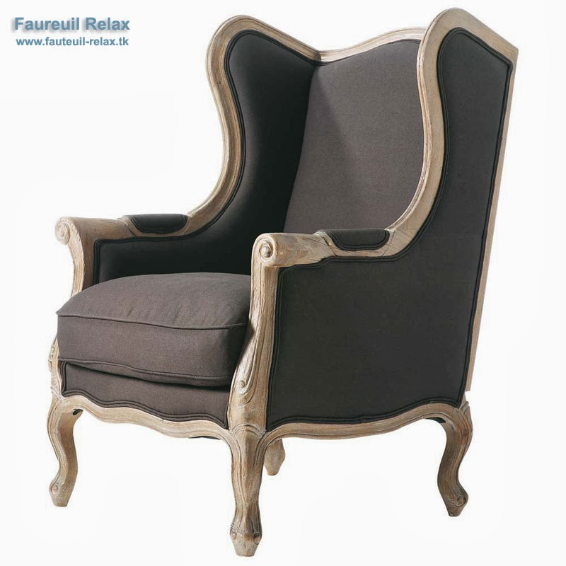fauteuil berg re manoir fauteuil relax. Black Bedroom Furniture Sets. Home Design Ideas