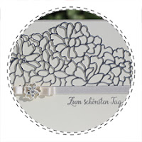 Hochzeitskarte Stampin up