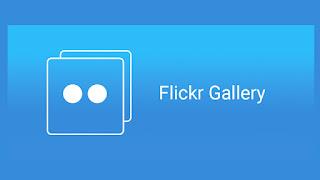 POWr Flickr Gallery