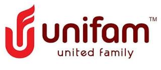 lowongan kerja resmi terbaru pt united family food