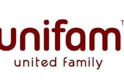 Lowongan Kerja Resmi Terbaru : PT. United Family Food - November 2018