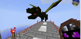 Minecraft Mod: Animal Bikes