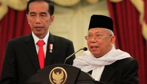 KH Ma'ruf Amin: Jokowi akan Bagikan 12 Juta Hektare ke Pesantren