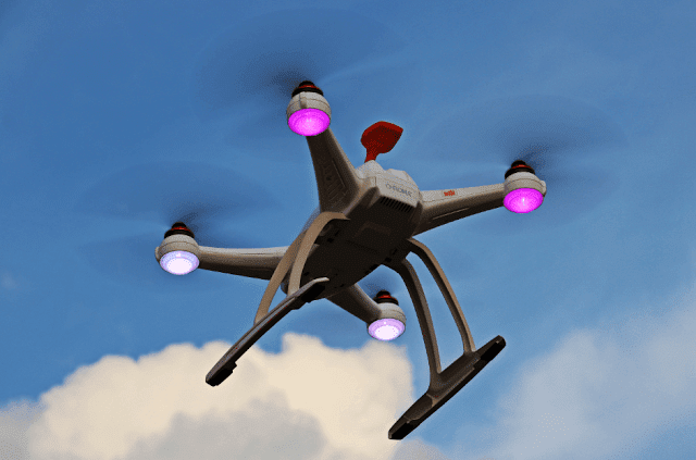 GoPro's , 7-Eleven , drone , Display , clear , and , loud , Karma , market , high-resolution , premium design ,power , rigorous adventures , amazing heights , footage , Beating Amazon & Google , commercial drone , delivery service ,