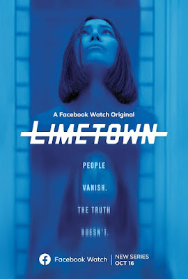 Limetown Facebook
