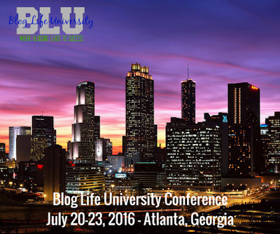 Blog Life University Conference