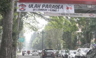 Pemkot Bandung Siap Rekrut 2.000 Penjaga Ketertiban & Keamanan Kota