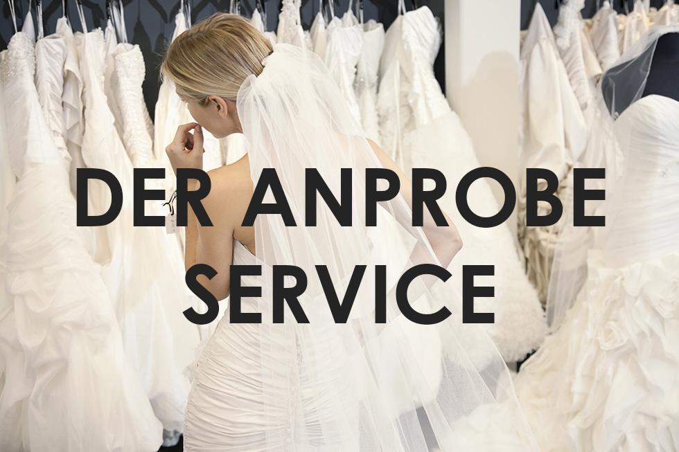 IMPOORIA Brautkleider - Der offizielle Blog: Der Anprobe Service ...