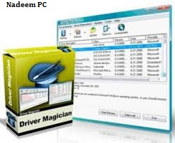 Get Driver Magician Full Version Free Download