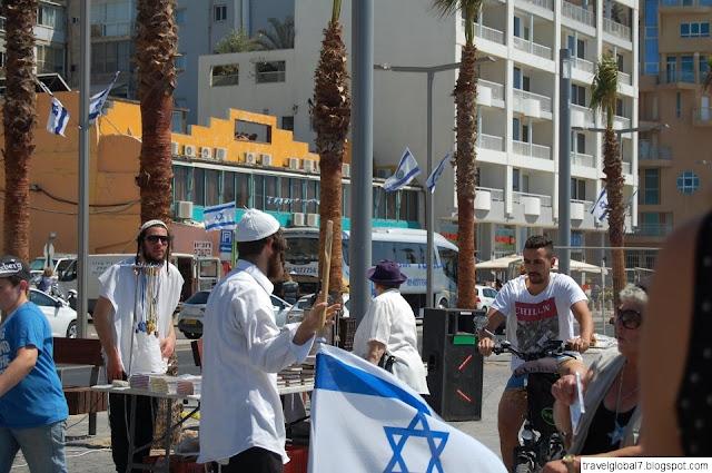 День независимости Израиля 2016