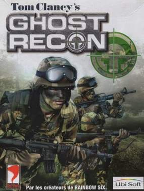 Tom Clancy's Ghost Recon 1 PC [Full] Español [MEGA]