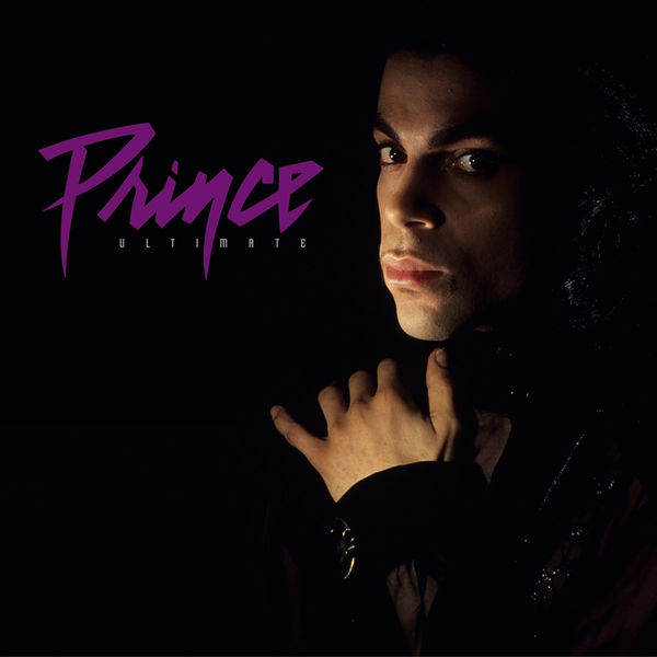 Prince - Ultimate Cover