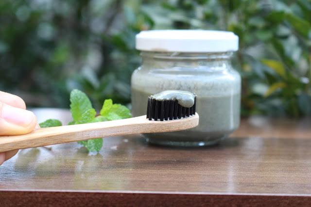 Minha Poderosa Pasta de Dentes Verde | Super Remineralizadora e detox com argila | Fácil e Caseira