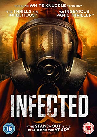 Infected 2008 Dual Audio Hindi 720p UNRATED HDTV 1.1GB ESubs Downlaod