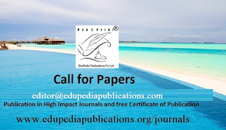 Call for Papers for IJR  (DOAJ)/Thomson Reuters/Academia/Google scholar/ORCID