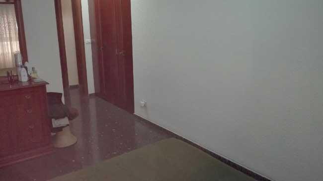 piso en venta calle almansa castellon dormitorio