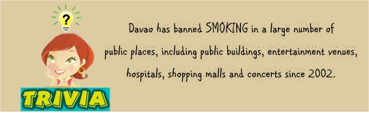 Araw, ng, Dabaw, Blog, Competition, Contest, Promos, Winnings, Davao, Life, is, here, Tourism, City, no, smoking, trivia