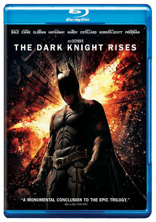The Dark Knight Rises 2012 BRRip Hindi Dual Audio 720p Watch Online Full Movie Download Worldfree4u 9xmovies