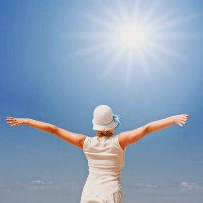 Mis Recetas Anticáncer: Baños de sol con consciencia