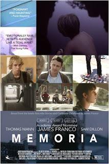 Watch Memoria (2015) movie free online