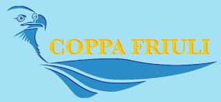 CLASSIFICA 4ª prova Coppa Friuli 2016