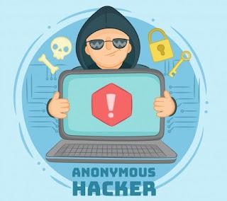 cách bảo vệ máy tính khỏi hacker