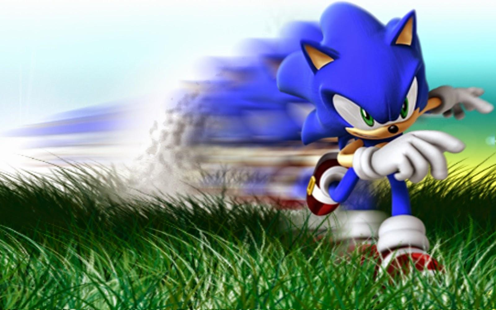 Gambar Kartun Sonic Knuckles: Gambar Kumpulan Gambar Kartun Stitch Lucu Gokil Animasi Hd