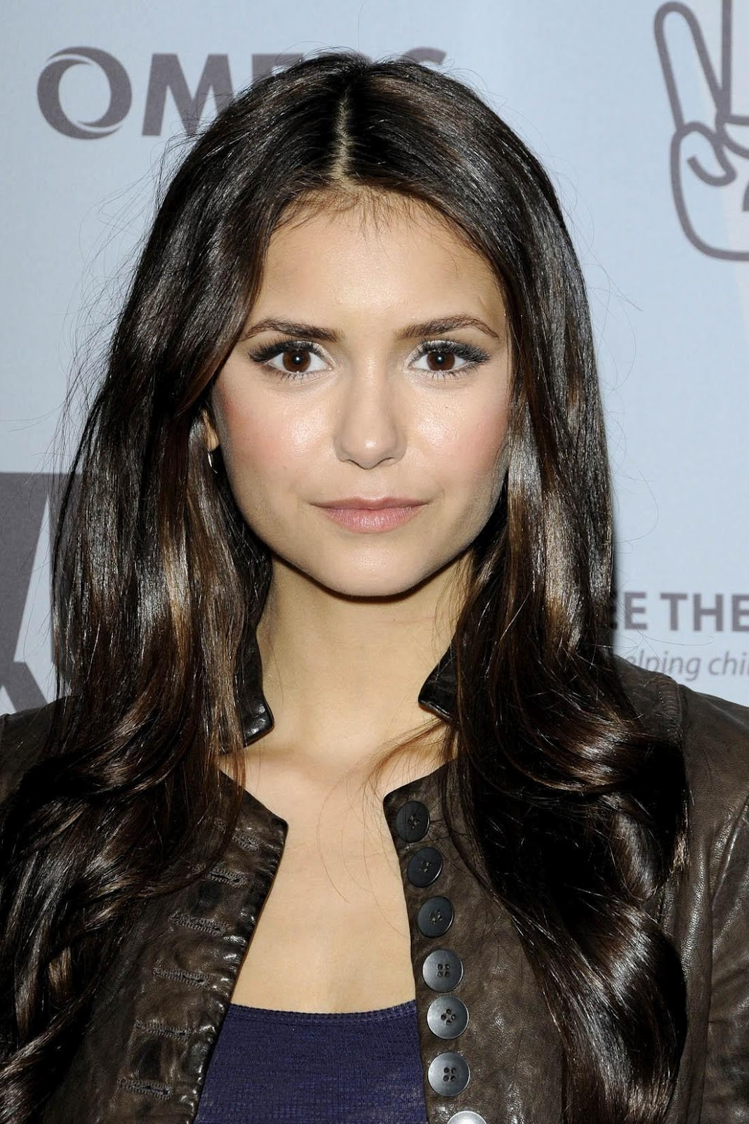 A New Life Hartz: Hairstyle Of Nina Dobrev