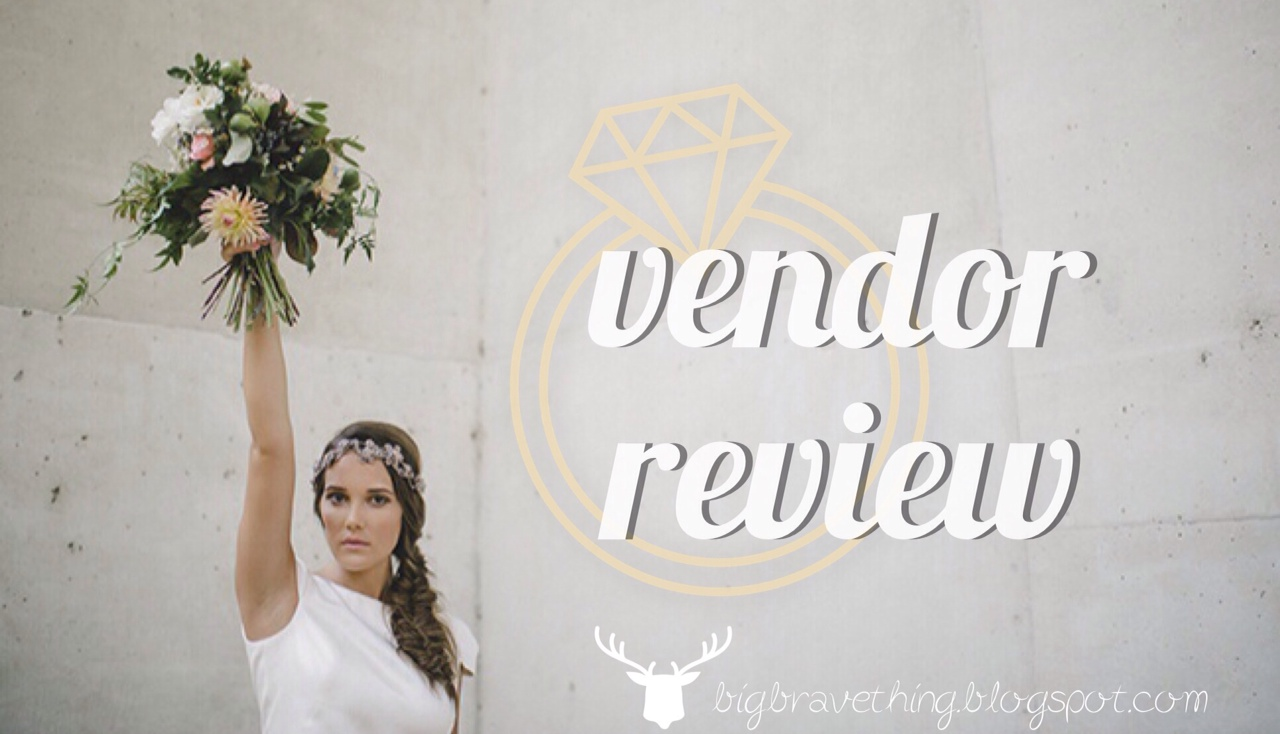 big.brave.thing: #Review 7 Wedding Concept - Bandung