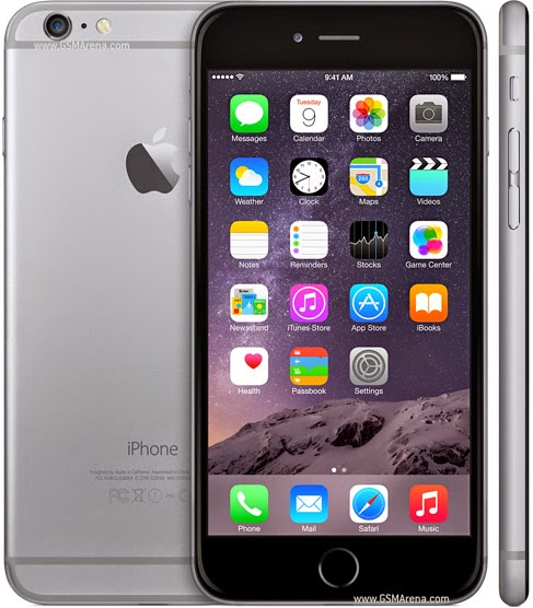 Apple iphone 6 Plus Price Specs