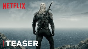The Witcher: trailer Legendado oficial da série
