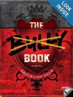 The  Bully Book: LadyD Books