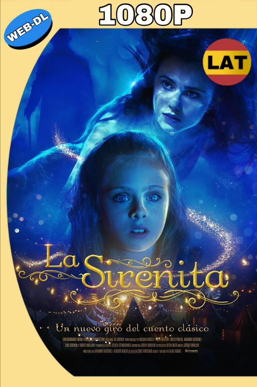 LA SIRENITA (2018) WEB-DL 1080P LATINO-INGLES MKV