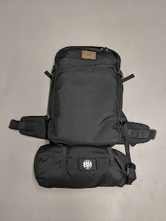 GORUCK GR3 with Tough Bag