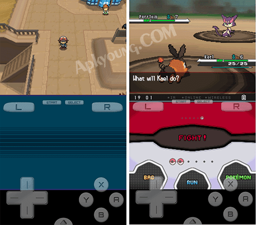how to play pokemon black on drastic